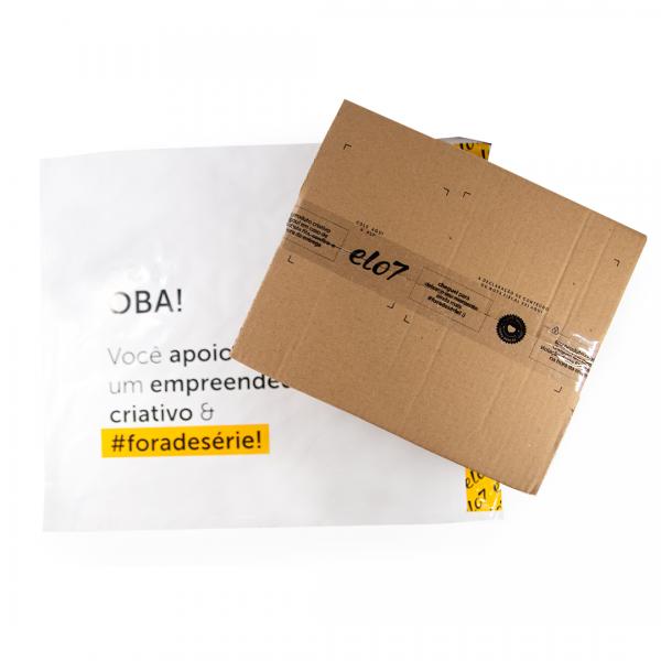 Envelope de Segurança GG (44x48)