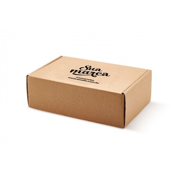 Caixa Personalizável - 23x15x07
