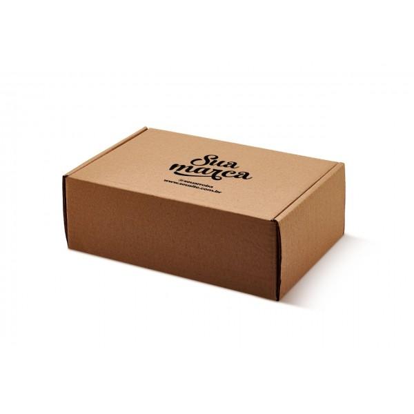 Caixa Personalizável - 27x18x09